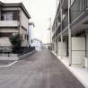 2DK アパート 八尾市 内装