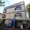 1R Apartment to Rent in Nakano-ku Exterior
