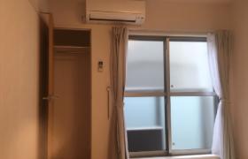 1K Apartment in Nishigahara - Kita-ku