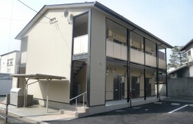 1K Apartment in Higashikujo nishiiwamotocho - Kyoto-shi Minami-ku