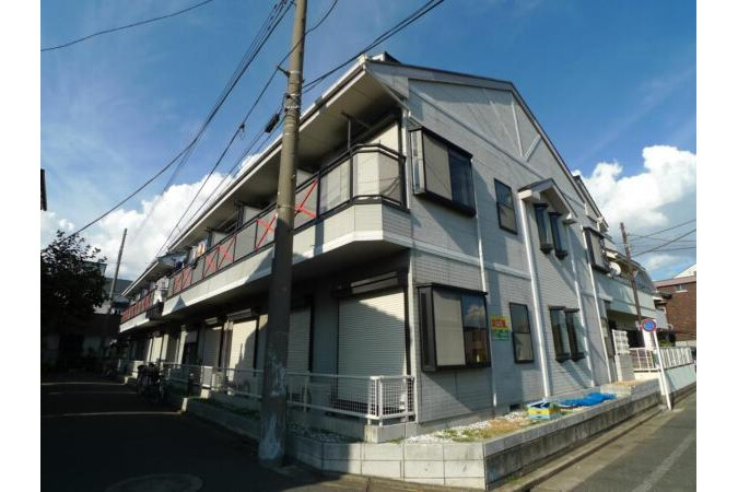 2DK Apartment to Rent in Edogawa-ku Interior