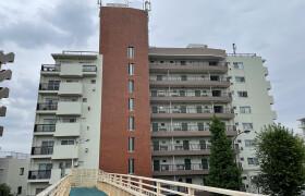 1DK {building type} in Koenjiminami - Suginami-ku