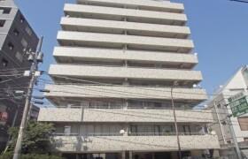 涩谷区恵比寿-2SLDK{building type}