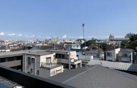 1LDK {building type} in Nishisugamo - Toshima-ku