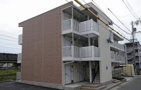 1K Mansion in Higashiiba - Hamamatsu-shi Naka-ku