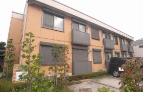 1LDK Apartment in Kamiyoga - Setagaya-ku