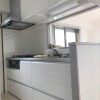 2LDK Apartment to Buy in Kyoto-shi Higashiyama-ku Kitchen