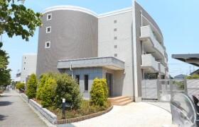 三鷹市牟礼-2LDK公寓大廈