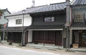 6LDK House in Moriyamamachi - Takaoka-shi
