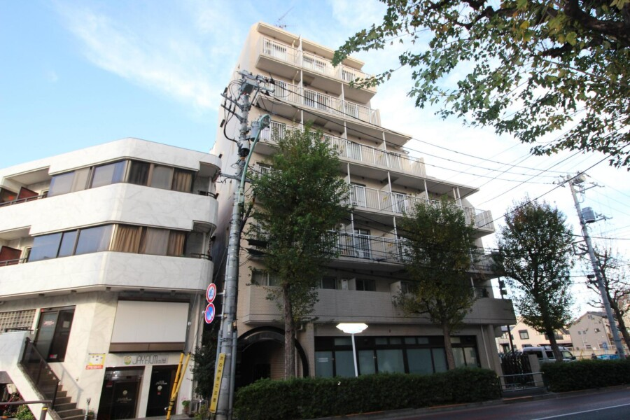 1R Apartment Igusa Suginami ku Tokyo Japan For Rent Real