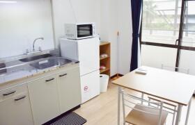 2DK Apartment in Tezukayamahigashi - Osaka-shi Sumiyoshi-ku
