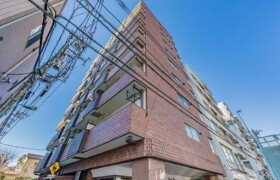 1LDK {building type} in Shimomeguro - Meguro-ku