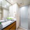 1SLDK Apartment to Buy in Shibuya-ku Washroom