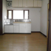 2DK Apartment to Rent in Meguro-ku Living Room