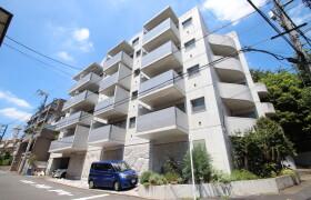 川崎市宮前區宮前平-2LDK公寓大廈