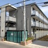 1K Apartment to Rent in Kasukabe-shi Exterior