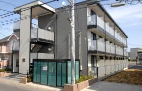 春日部市道口蛭田-1K公寓