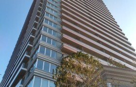 3LDK Mansion in Koyama - Shinagawa-ku