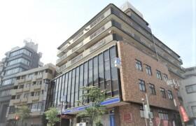 横濱市中區野毛町-3LDK{building type}