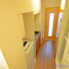 1K Apartment to Rent in Kagoshima-shi Interior