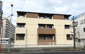 1DK Apartment in Kugocho - Yokosuka-shi