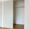 1R Apartment to Rent in Shibuya-ku Storage
