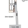 1K Apartment to Rent in Saitama-shi Omiya-ku Map