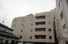 1R Apartment in Babashitacho - Shinjuku-ku