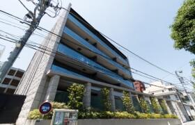 3LDK {building type} in Sendagaya - Shibuya-ku