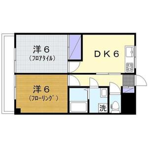 Whole Building {building type} in Chuorinkan - Yamato-shi Floorplan