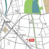 1K Apartment to Rent in Saitama-shi Minami-ku Access Map