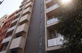 1LDK Apartment in Azabudai - Minato-ku