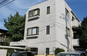 2DK Mansion in Shirokanedai - Minato-ku