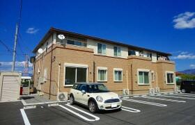 1LDK Apartment in Ichikawadaimon - Nishiyatsushiro-gun Ichikawamisato-cho