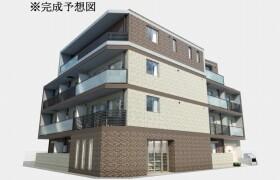 1LDK Mansion in Saginomiya - Nakano-ku