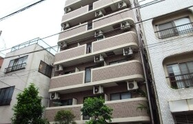 1K Apartment in Kojima - Taito-ku