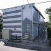 1K Apartment to Rent in Machida-shi Exterior