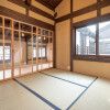 3LDK Terrace house to Buy in Kyoto-shi Kamigyo-ku Japanese Room