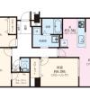 3SLDK Apartment to Buy in Yokohama-shi Aoba-ku Floorplan