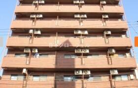 1R {building type} in Tamagawa - Osaka-shi Fukushima-ku