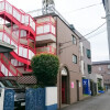 Private Apartment to Rent in Niiza-shi Exterior