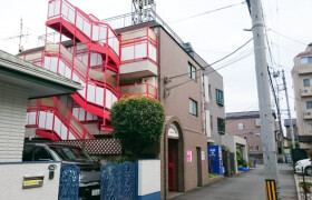 Private Mansion in Higashi - Niiza-shi