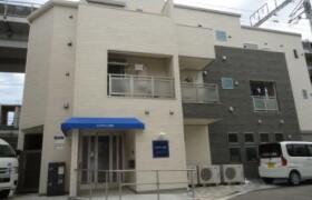 1DK Apartment in Nishishinagawa - Shinagawa-ku