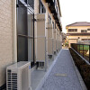 1K Apartment to Rent in Kawagoe-shi Outside Space