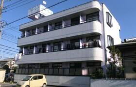 川口市南-1K公寓大厦