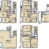 Whole Building Office to Buy in Koganei-shi Floorplan