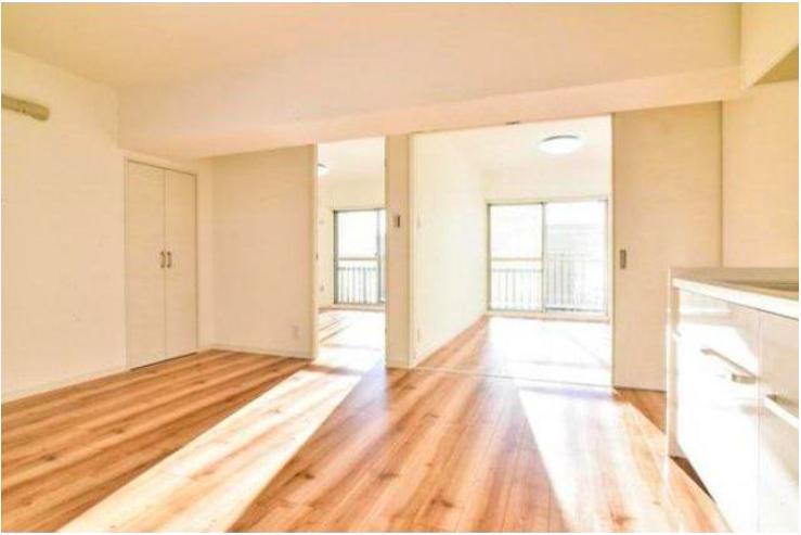 3LDK Apartment - Shimura - Itabashi-ku - Tokyo - Japan - For Sale