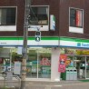 1LDK Apartment to Rent in Matsudo-shi Convenience Store