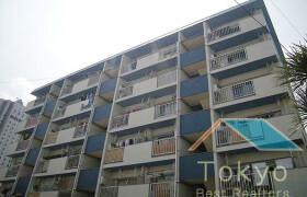 新宿区百人町-2K公寓大厦