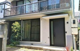 3LDK House in Kitaminemachi - Ota-ku